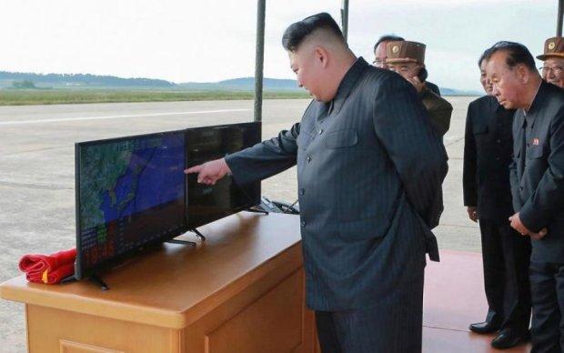 Володіння Кім Чен Ина вперше показали всьому світу