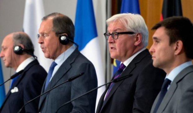 Росія відмовилась віддати заручників та повернути контроль над кордоном – МЗС