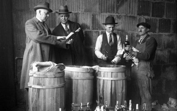 Українська мафія: як козаки підкорювали Чикаго і дружили з Аль Капоне