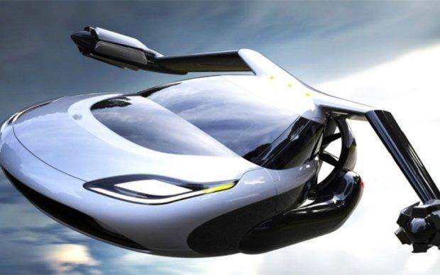 Летающие такси CityHawk получили функцию вертикального взлета