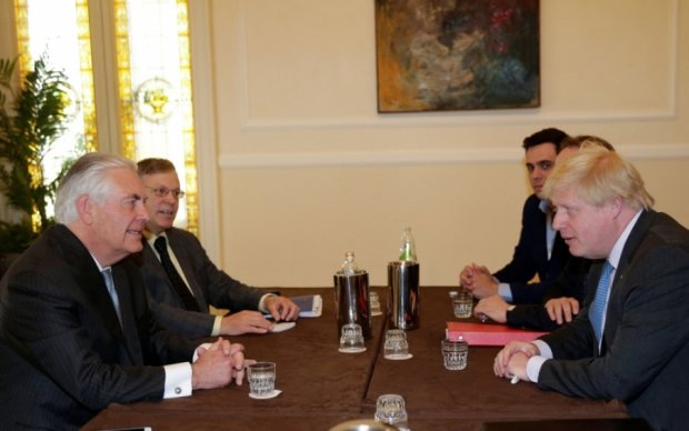 Большая семерка не согласовала новые антироссийские санкции