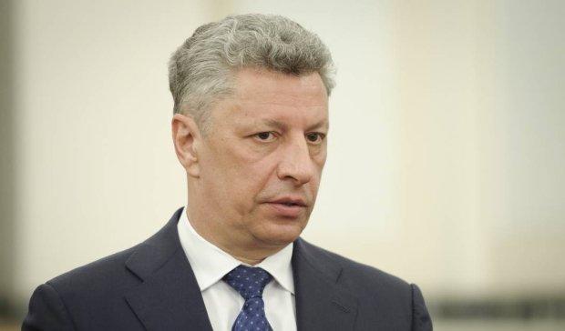 Мураев и Вилкул вместе с Порошенко продолжают попытки снять Юрия Бойко с выборов