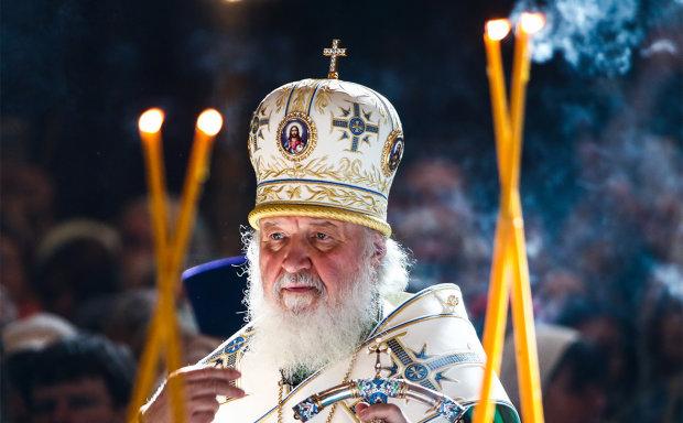 Патріарх Кирило розповів, як антихрист потрапить в наш світ: вимкніть інтернет і викиньте телефон