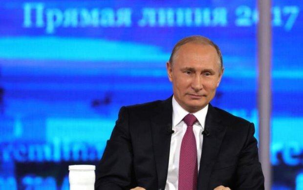 Посвободней Запада: Путин цинично призвал россиян протестовать