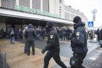"""Кулемети замість """"калашів"""": українських копів озброять до зубів, фото """"залізного аргументу"""""""