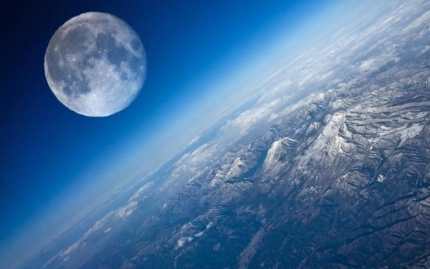 Посадку на Луну превратили в фильм