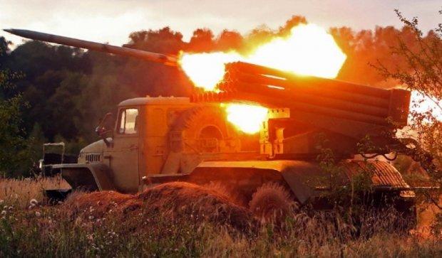 Найближчої ночі бойовики готують вогневі провокації під Донецьком – загін «Тіні»