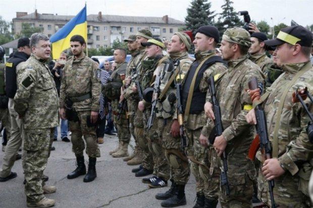 В Україні почалась демобілізація