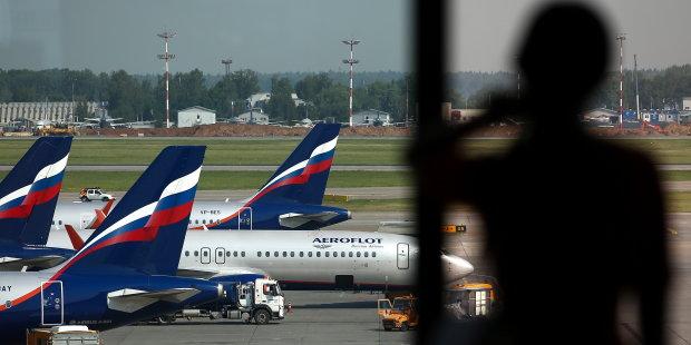 У Росії хочуть відновити авіасполучення з Україною