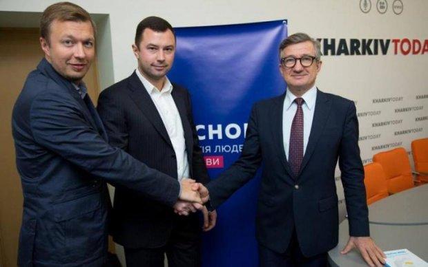 В Україні знайшли єдину партію, яка знає, що потрібно робити