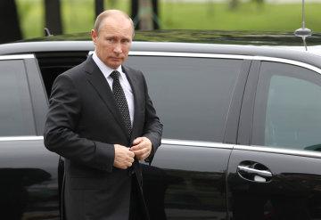 """Путін покине трон безславно: """"за Крим і Скрипалів"""" - британці підготували політичну смерть"""