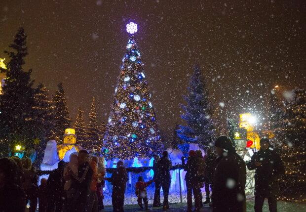 Погода на новорічну ніч приготувала українцям сюрприз: синоптики змінили прогноз