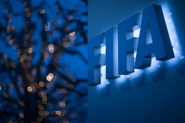 FIFA, Getty Images