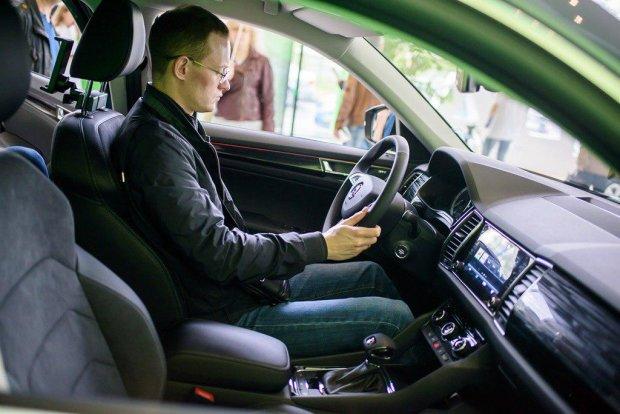 Skoda показала пікап майбутнього: крутіше навіть Tesla