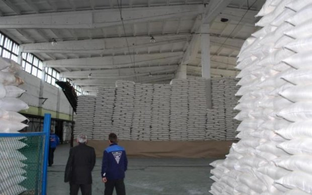 Ціна на цукор: українцям буде тільки гірше