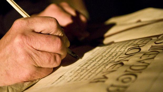 Написаны самим дьяволом: книги средневековья, внушающие страх и ужас современным ученым
