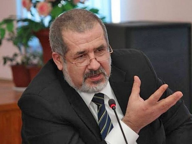 Чубаров: Росія витісняє населення з Криму