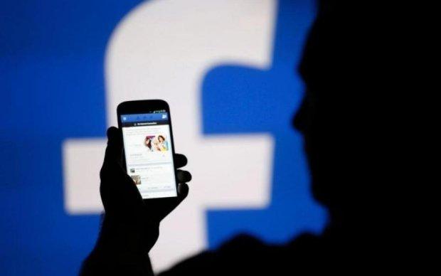 Facebook дав збій: що відбувається