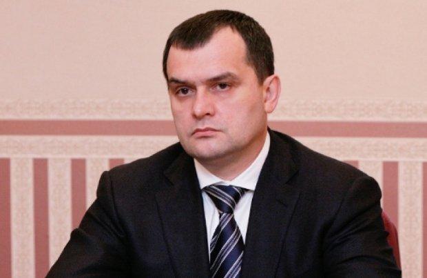 Екс-глава МВД Захарченко отримав посаду в Держдумі РФ