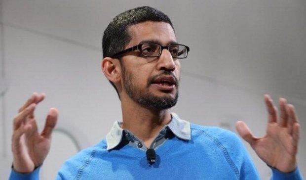 Google підтримали Apple у суді з ФБР