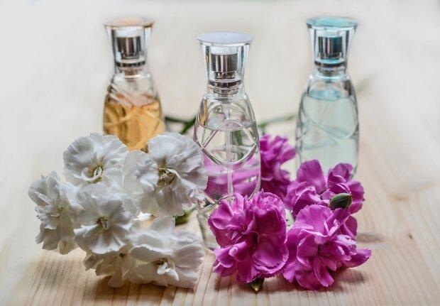 парфюм