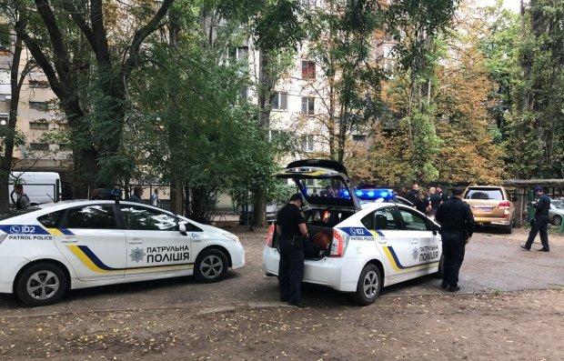 На кукорт под Одессой ворвались до зубов вооруженные неадекваты: планируют что-то страшное