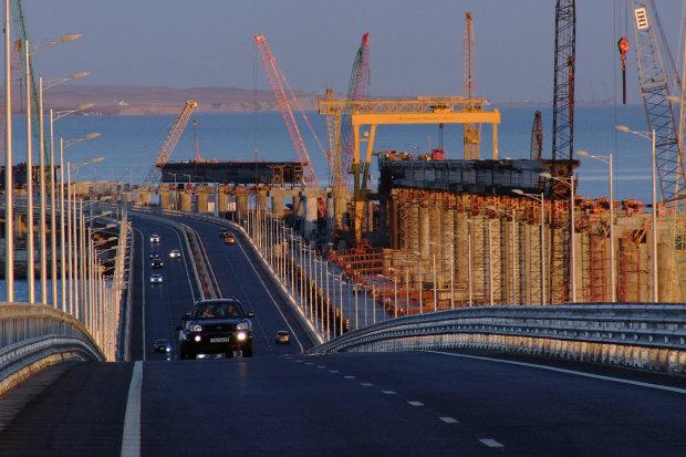 """Хуже не придумаешь: астролог рассчитал """"судный день"""" Крымского моста"""