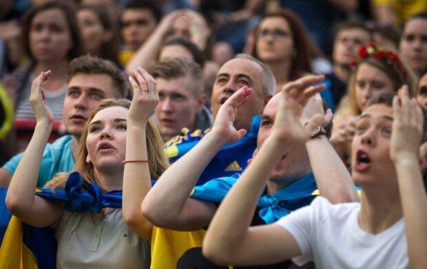 Украина прорвалась в 1/4 финала чемпионата Европы: эта победа войдет в историю
