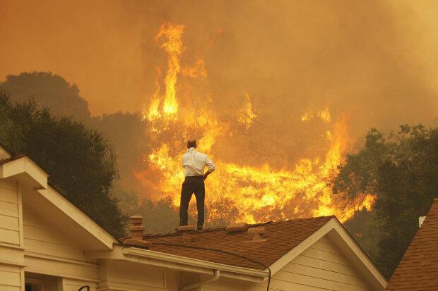 Изменения климата, фото: gettyimages