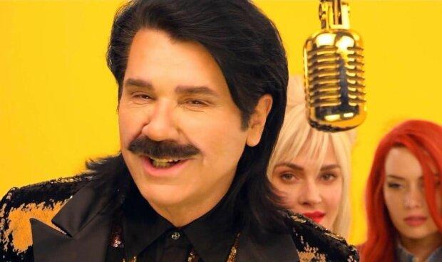 Павел Зибров, фото: скриншот из видео