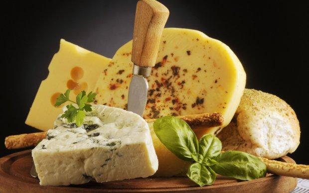 Медики розповіли, чому потрібно їсти сир
