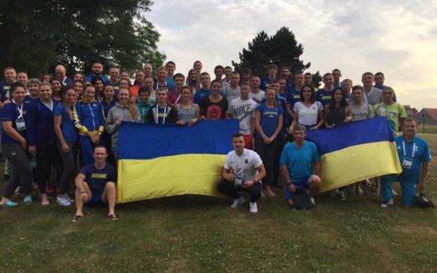 Украина завоевала 11 медалей на чемпионате Европы по легкой атлетике