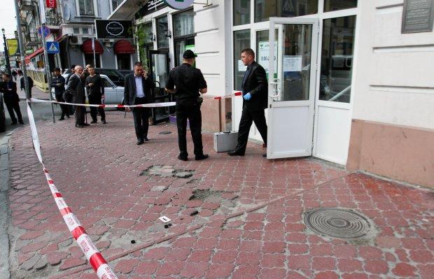 Бойня в киевском ресторане: владелец слетел с катушек и расстрелял посетителей, детали