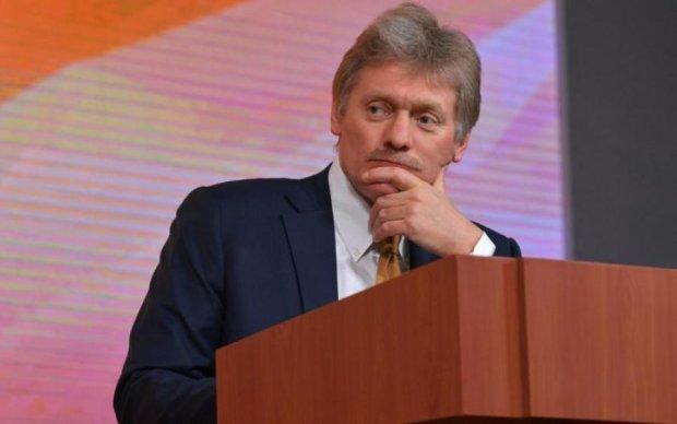 Мы не согласны: доклад в Конгрессе до смерти напугал Пескова