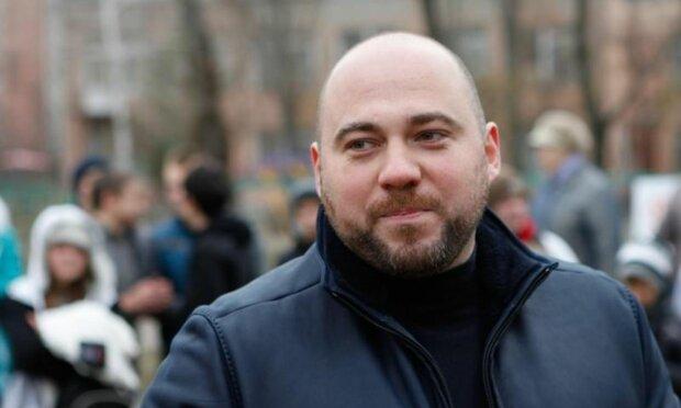 Вадим Столар, фото: Facebook