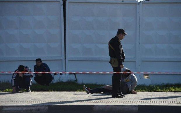 Насилля, розбій і пограбування: Україна страждає від злочинної навали іноземців
