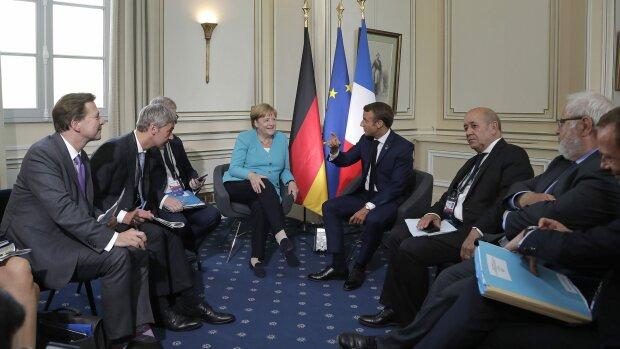 """Лидеры """"Большой семерки"""" подвели итоги саммита: в пять главных тем вошла Украина"""