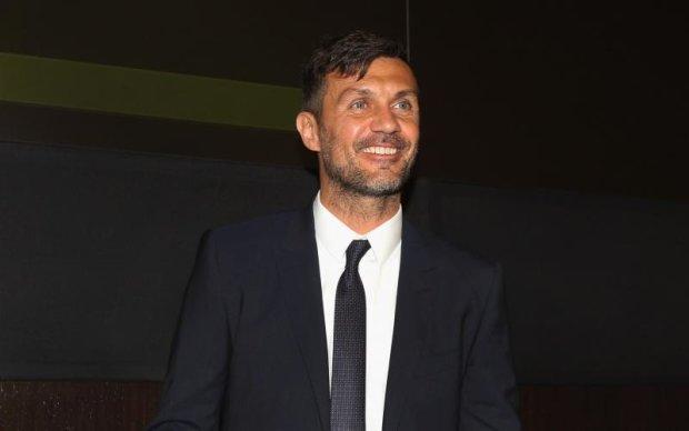Легендарний футболіст Мілана в 49 років почне кар'єру в іншому виді спорту