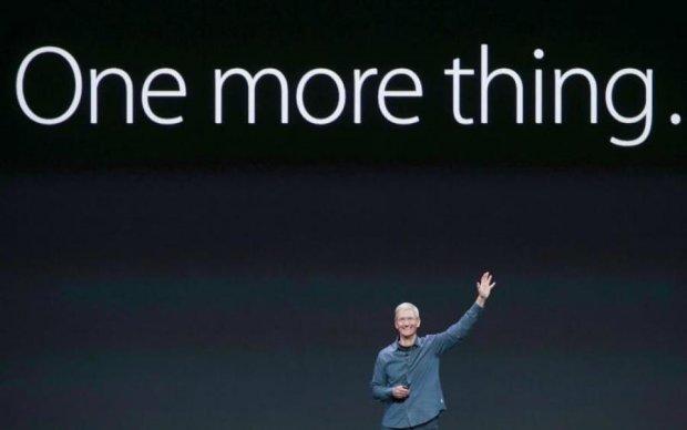 Презентация iPhone 8: как проходили мероприятия ранее
