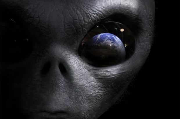 Вчені придумали, як знайти прибульців
