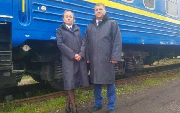 Как в СИЗО: соцсети высмеяли униформу Укрзализныци