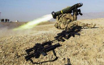 Не США єдиними: хто забезпечить Україну летальною зброєю