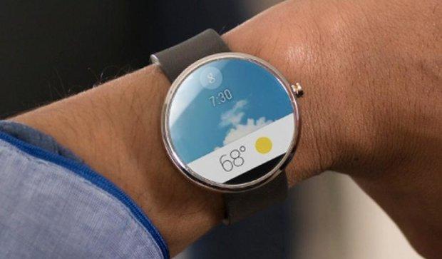 """""""Умные"""" часы от Google пополнятся новыми функциями"""
