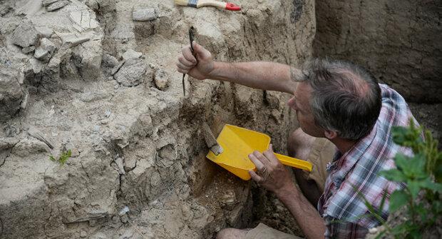 Это может переписать историю: в Киеве обнаружили поселение, которому три тысячи лет