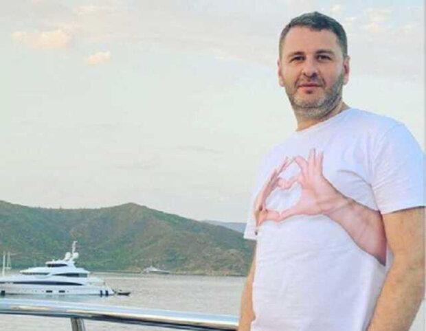 Сергій Перман