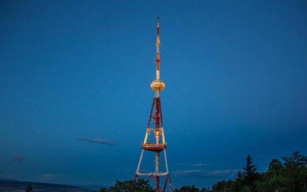 Внеземное радио: пришельцы построили в Антарктиде передовую антенну