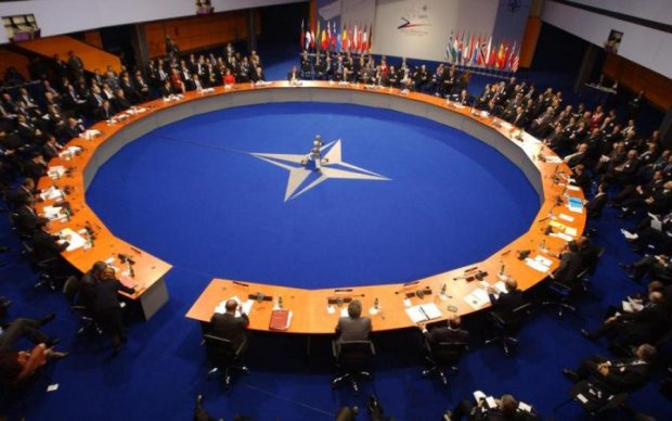 Прозрели: НАТО признал в Украине защитницу