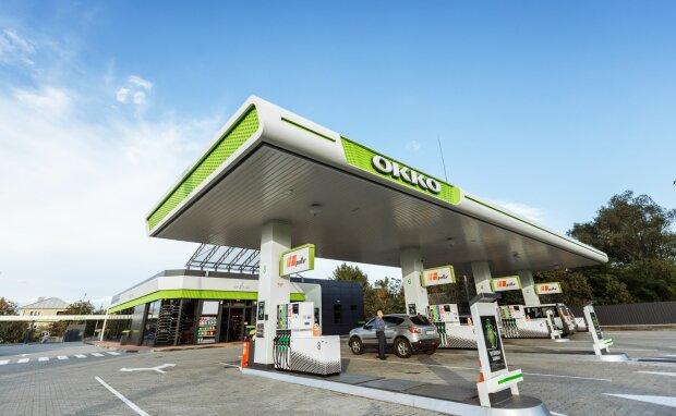 ОККО продает бензин с запрещенной концентрацией бензола — смертельно опасного для человека канцерогена