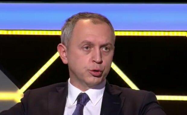 Максим Немчинов, замминистра энергетики / фото 5 канал
