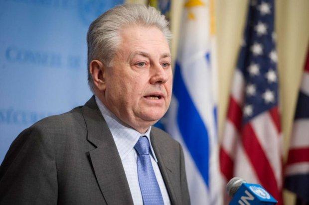 Ельченко напомнил ОБСЕ о преступлениях в аннексированном Крыму
